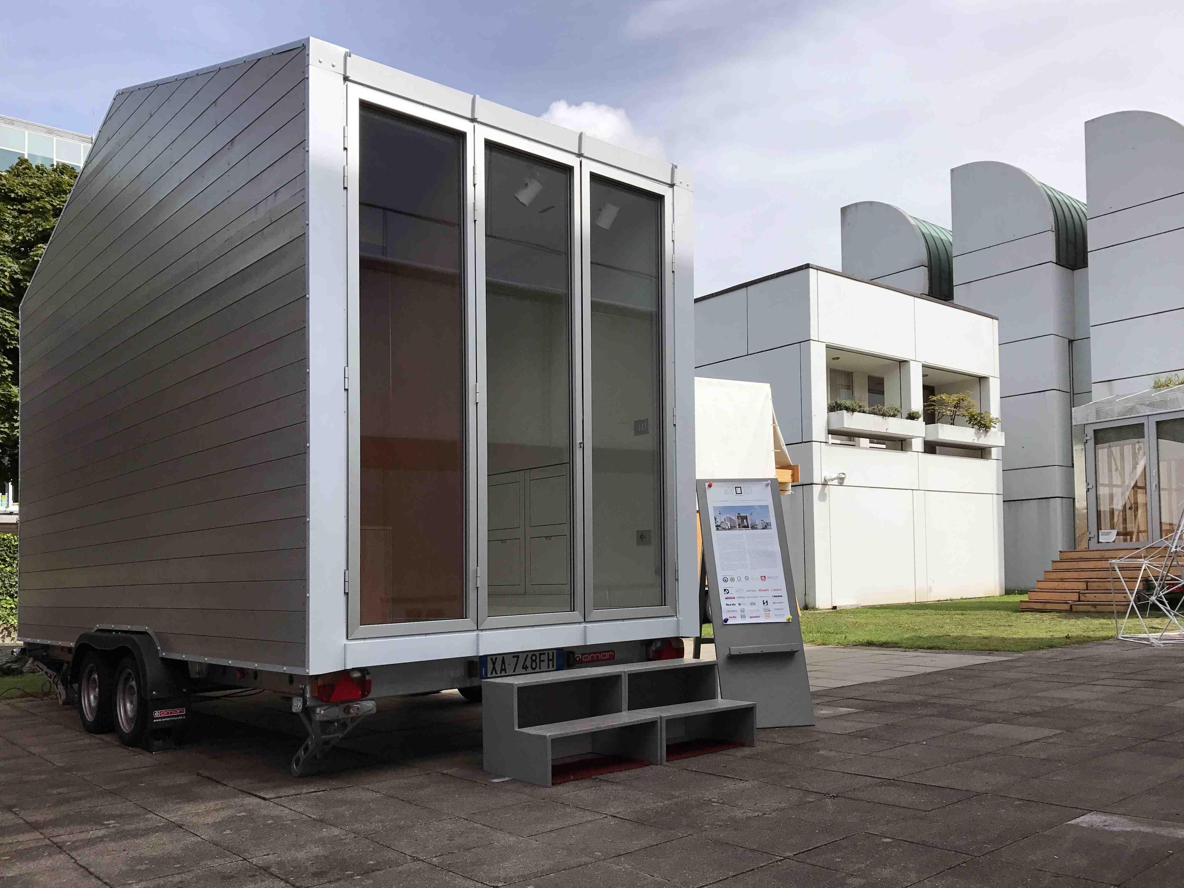 aVOID at Bauhaus Campus 2