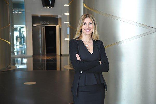 Michela De Biaggi