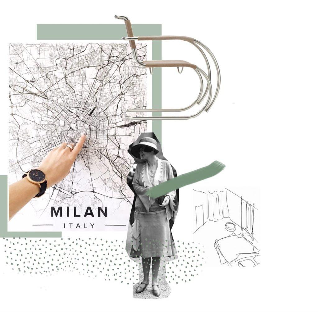 Beltrami al Fuorisalone 2019 Milano